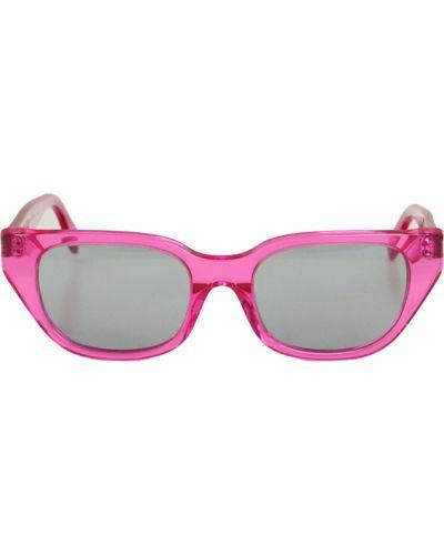 Różowe okulary Retrosuperfuture