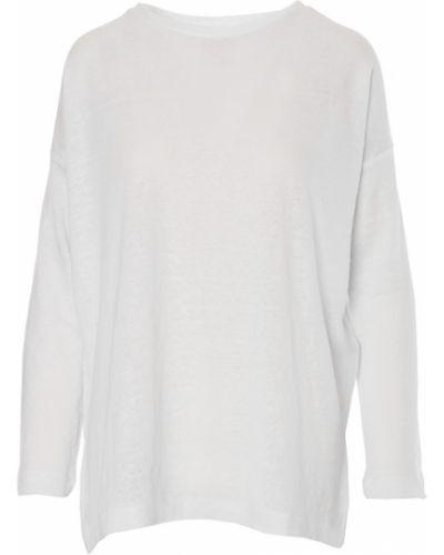 Biała bluza Allude