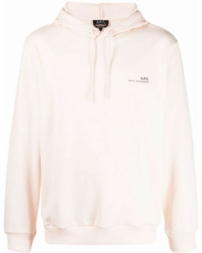 Różowy sweter A.p.c.