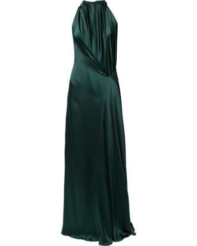 Приталенное драповое платье Bianca Spender