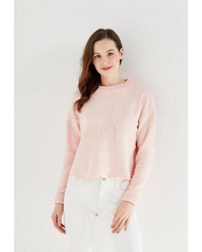 Розовый джемпер Noisy May