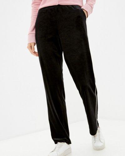 Черные спортивные брюки Q/s Designed By