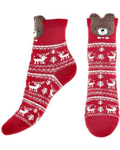 Носки новогодние Socks