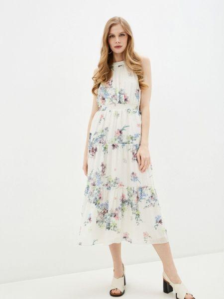 Белое платье Ted Baker London