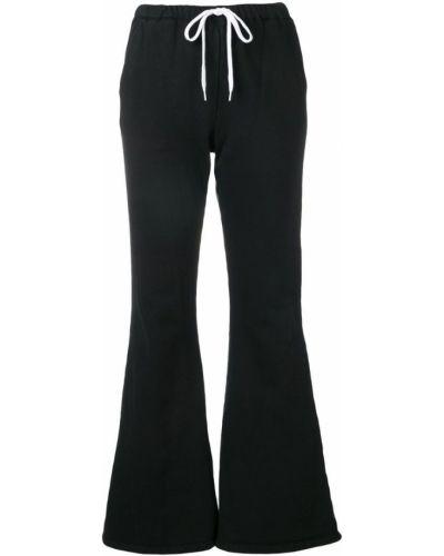 Спортивные брюки - черные Facetasm