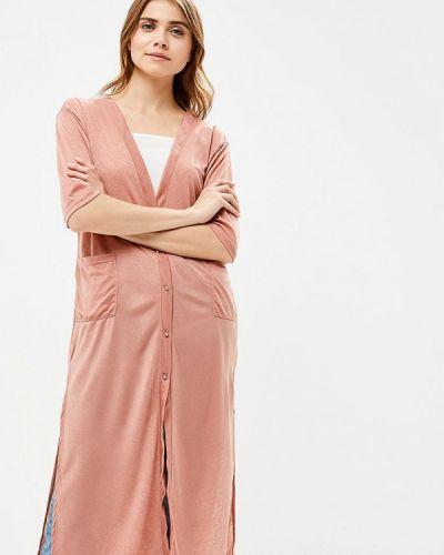 Туника - розовая Liana