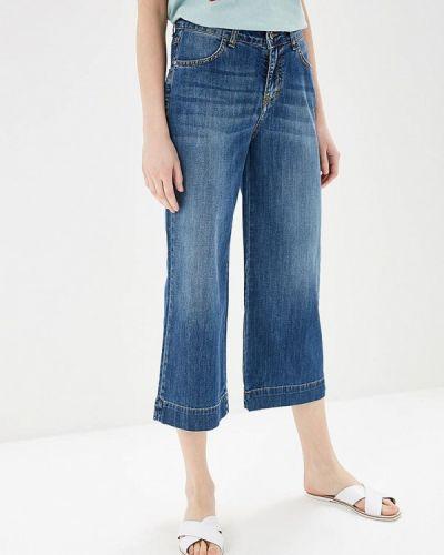 Синие джинсы Phard