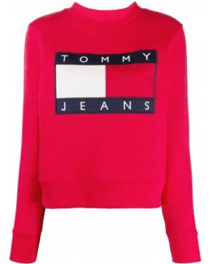 Топ джинсовый длинный Tommy Jeans
