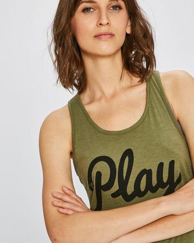 Спортивная футболка прямая Only Play