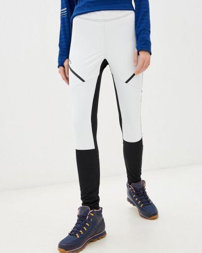 Белые спортивные брюки Craft