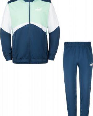 Костюм винтажный спортивный Puma