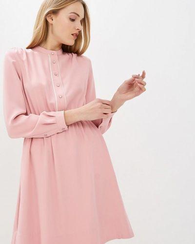 Повседневное платье весеннее Calvin Klein
