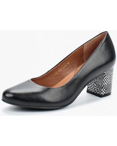 Черные туфли Indiana