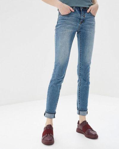 Голубые джинсы Billabong