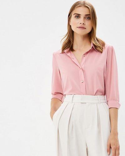 Розовая блузка с длинным рукавом Sartori Dodici