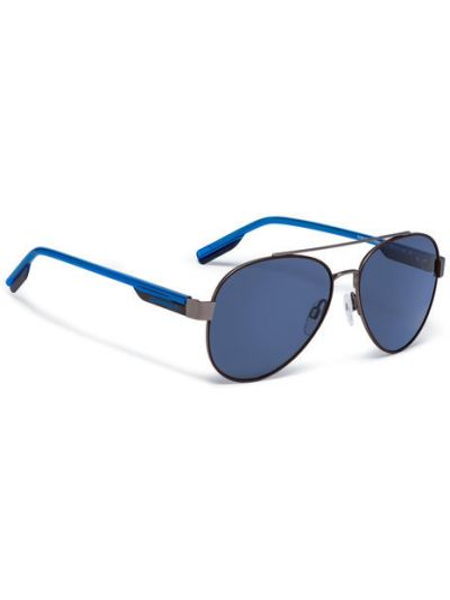 Niebieskie okulary Converse