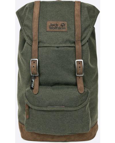 Рюкзак для ноутбука из полиэстера с отделениями Jack Wolfskin