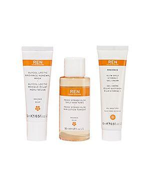 Маникюрный набор Ren Clean Skincare