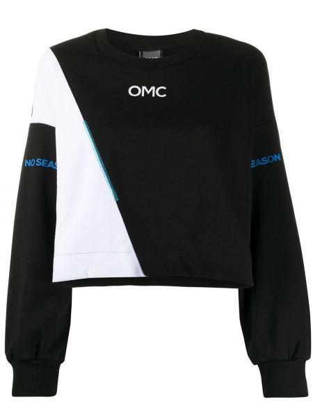 Асимметричный топ Omc