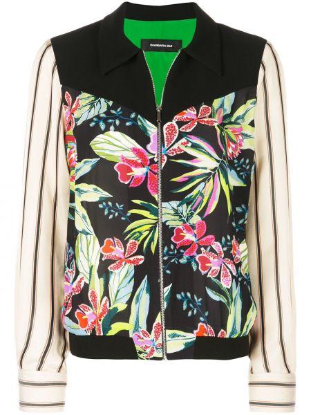 Нейлоновая куртка с манжетами Barbara Bui