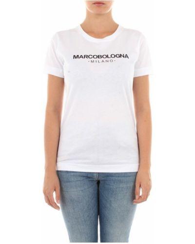 T-shirt krótki rękaw Marco Bologna