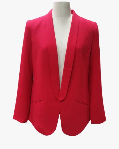 Повседневная куртка - красная Mexx