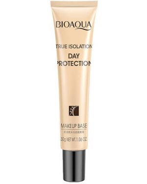 Основа для макияжа увлажняющий кожаный Bioaqua
