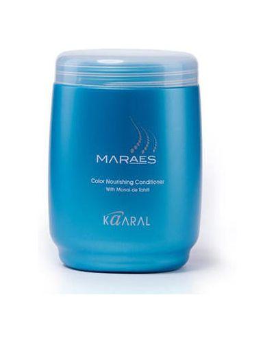 Маска для волос питательная натуральный Kaaral