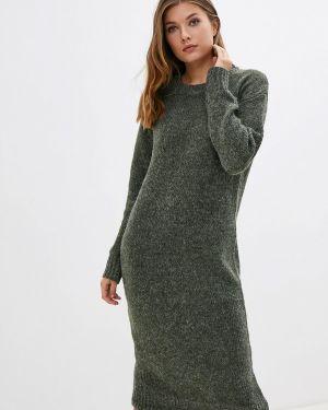 Платье осеннее вязаное Compania Fantastica