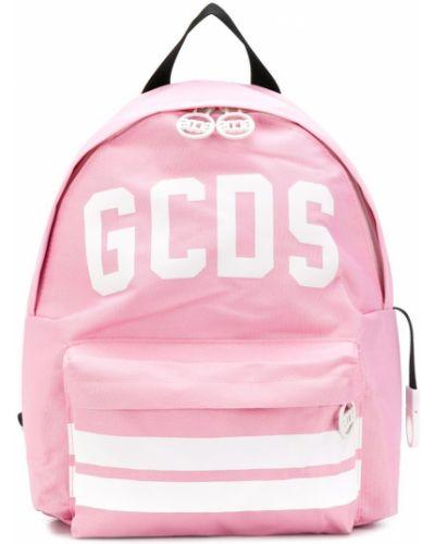 Plecak różowy Gcds Kids