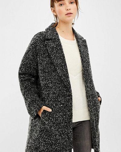 Пальто с капюшоном Springfield
