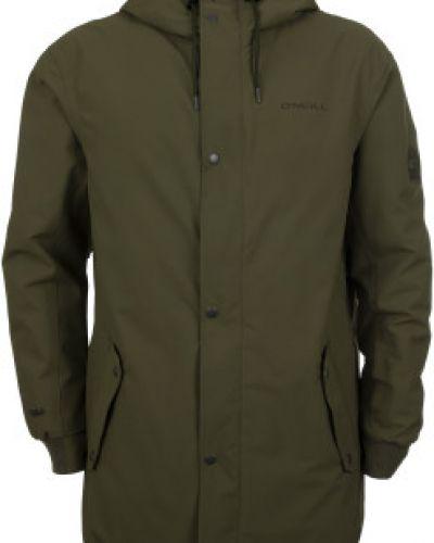 Утепленная куртка горнолыжная спортивная O`neill