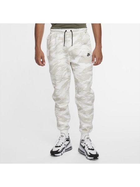 Spodnie z printem Nike