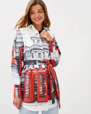 Платье рубашка D&m By 1001 Dress