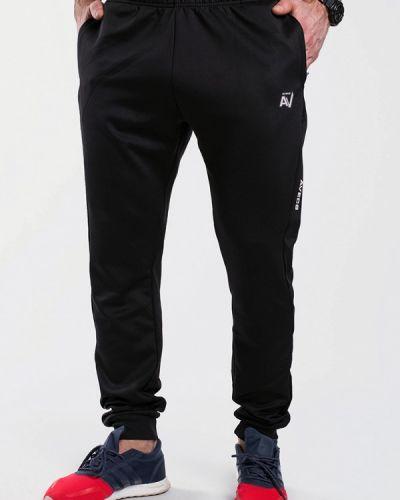 Черные спортивные брюки Avecs