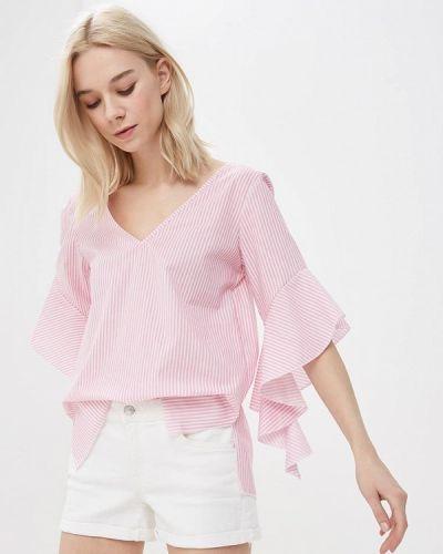 Блузка розовая Edge Street
