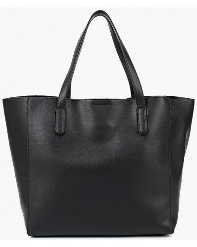 Сумка шоппер кожаный Miss Selfridge