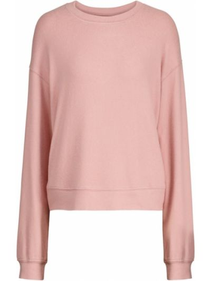 Свитшот - розовый Velvet