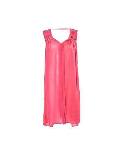 Вечернее платье летнее Nude