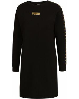 Платье турецкий флисовый Puma