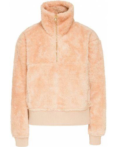 Пуловер шелковый флисовый Varley
