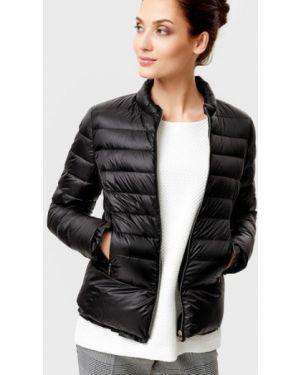 Утепленная куртка нейлоновая на молнии Ostin