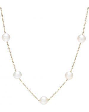 Ожерелье с жемчугом Anissa Kermiche