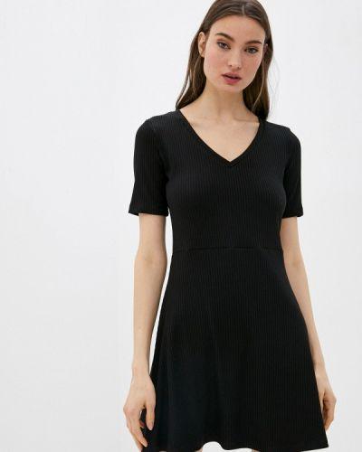 Черное платье Trendyangel