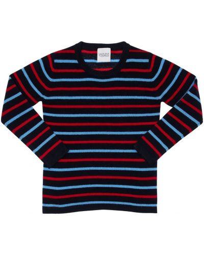 Sweter z kołnierzem kaszmir Madeleine Thompson