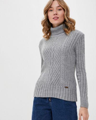 Серый свитер Auden Cavill