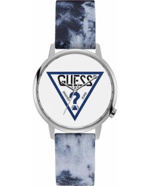 Водонепроницаемые часы кварцевые винтажные Guess Originals