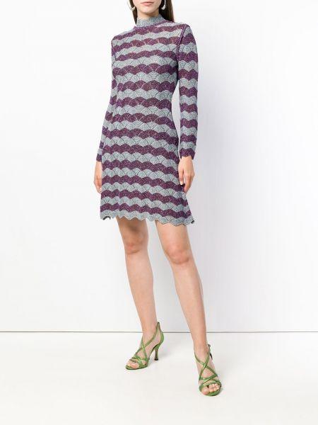 Платье Alexa Chung
