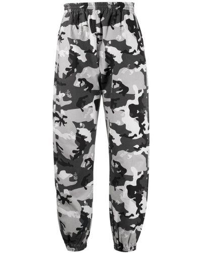 Szare spodnie Off-white