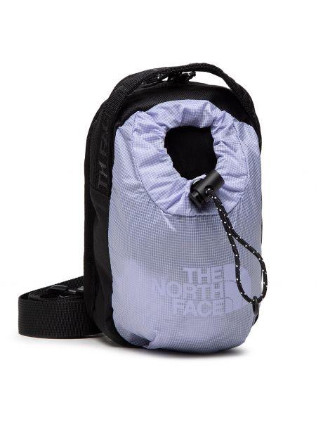 Czarna torebka The North Face